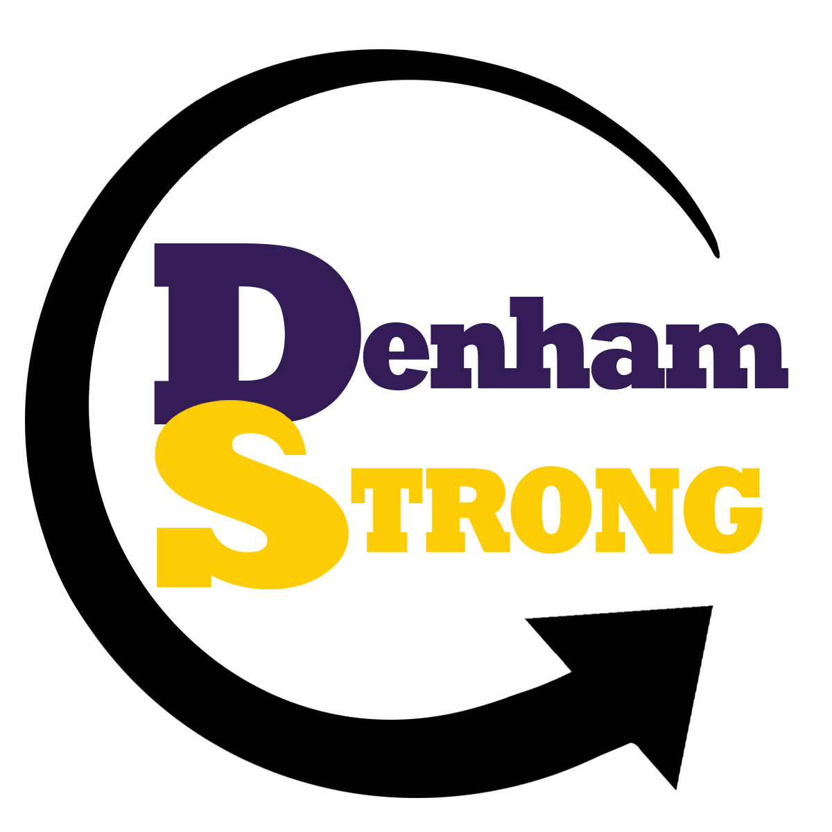 About Denham Strong